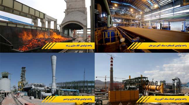 حمایت بانک پاسارگاد از شرکت میدکو در 23 پروژه معدن