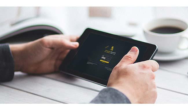 خدمات الکترونیک و آنلاین بانک پاسارگاد